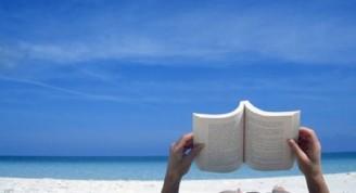 leer-en-la-playa
