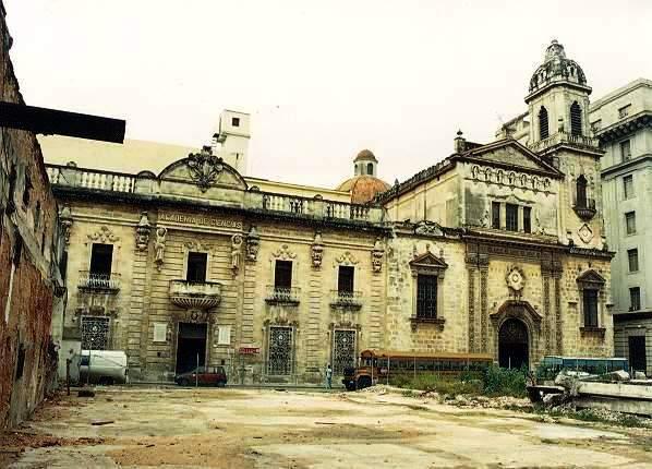Cuba 460. Museo Finlay, década del '90
