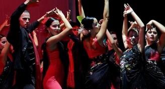 2,-Emotividad, profundidad de los sentimientos,  a través de gestos, bailes  (Small)