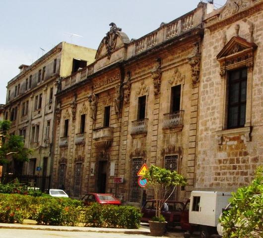 Cuba 460, Museo Finlay