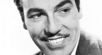 1US-1047-NB  #esar Romero / Portrait Photo  Romero, Cesar American actor - Portrait photo.-  (Newscom TagID: akgphotos034094) [Photo via Newscom]