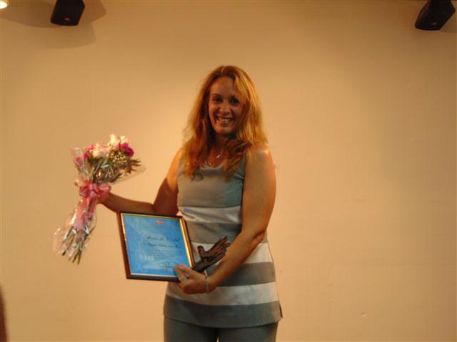 Yalena Gispert