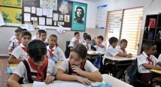 Educación-Primaria