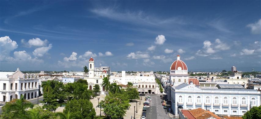 centro histórico de cienfuegos patrimonio de la humanidad3 (Small)