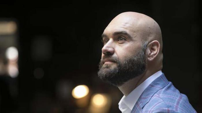 Xavier Sabata (España). Foto tomada de Granma