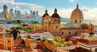 Centro Histórico Cartagena de Indias