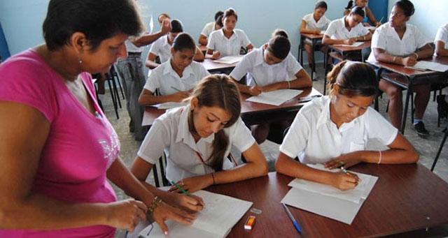 maestra-alumnos