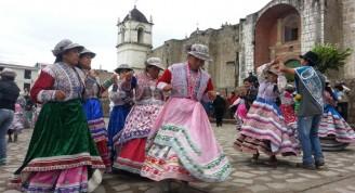 Danza del Wititi (Perú) es declarada Patrimonio Cultural Inmaterial de la Humanidad por la UNESCO