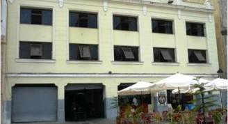 El edificio de Empedrado 107, actualidad