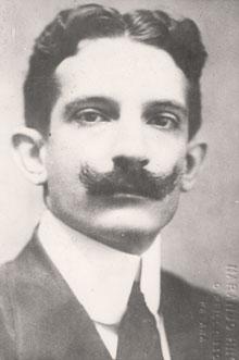 Arturo Ramón de Carricarte de Armas