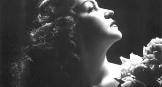 La cantante y actriz María de los Ángeles Santana (Small)