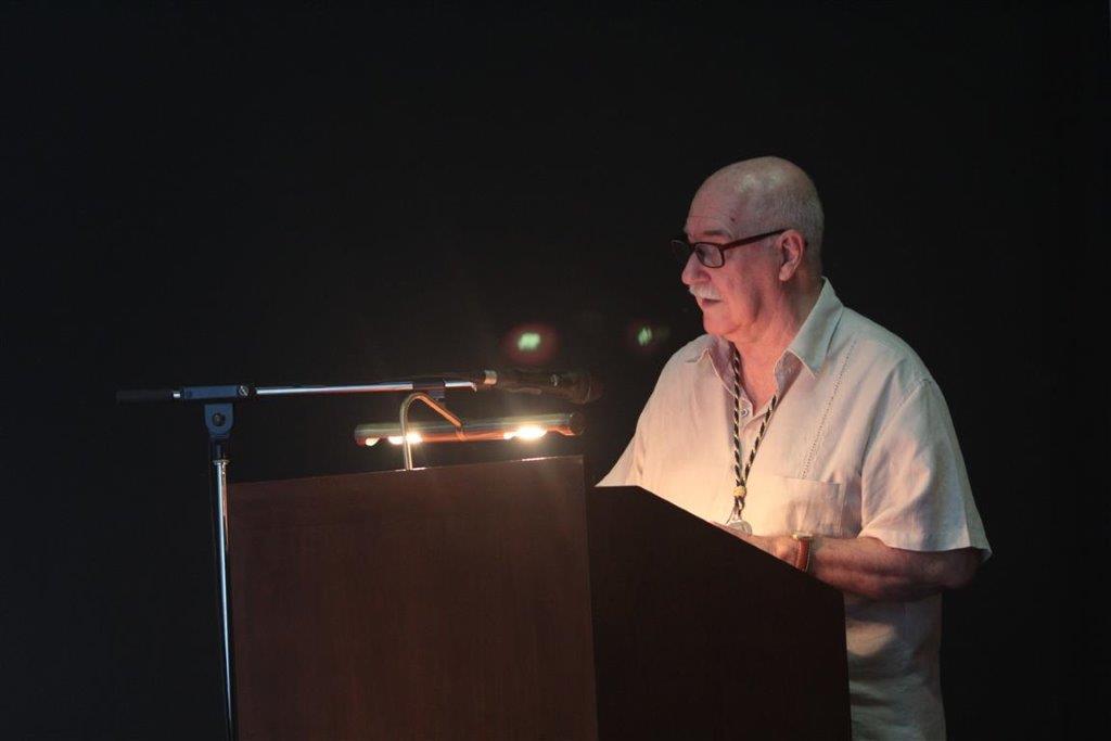 Reinaldo González