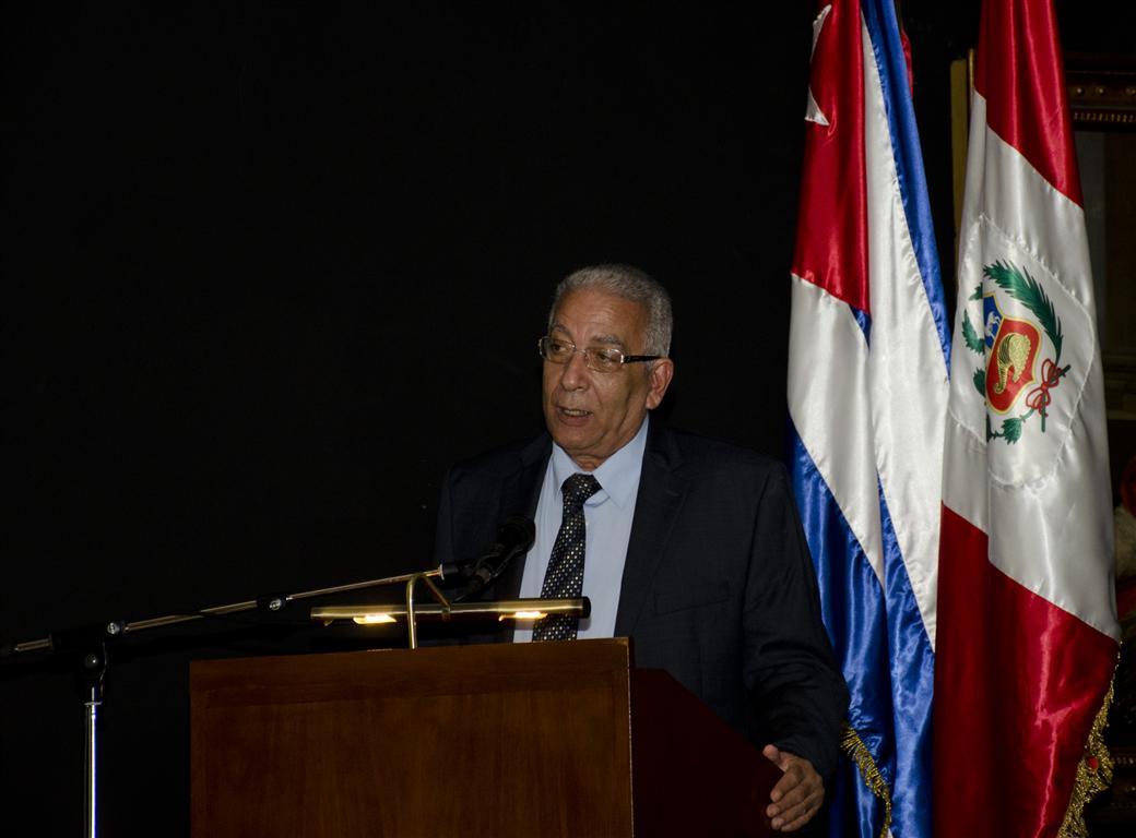 Eduardo Torres Cuevas