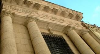 Banco Museo Numismático