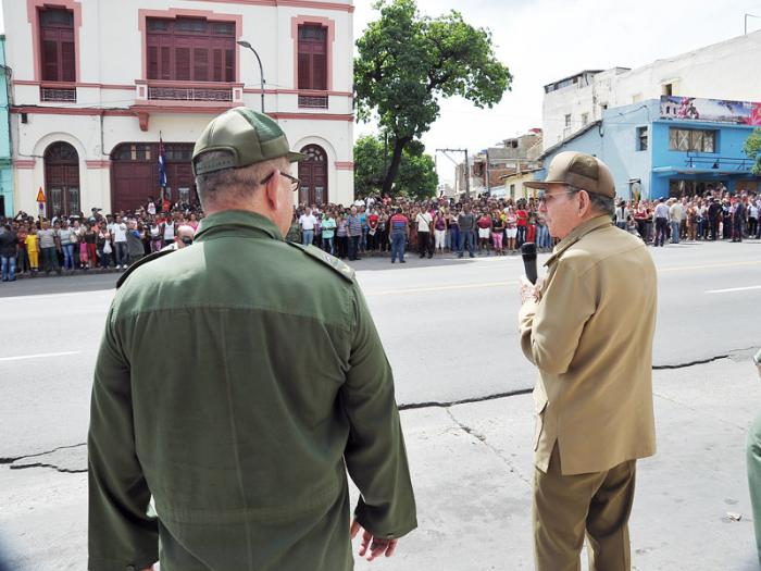 Foto: Estudios Revolución