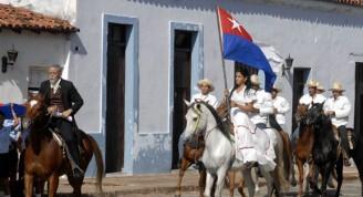 fiesta cubanía