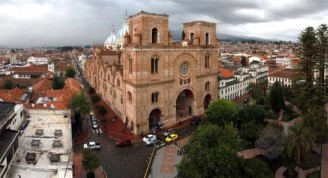Cuenca-Ecuador (Small)