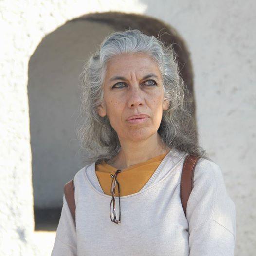 Yuriria Contreras