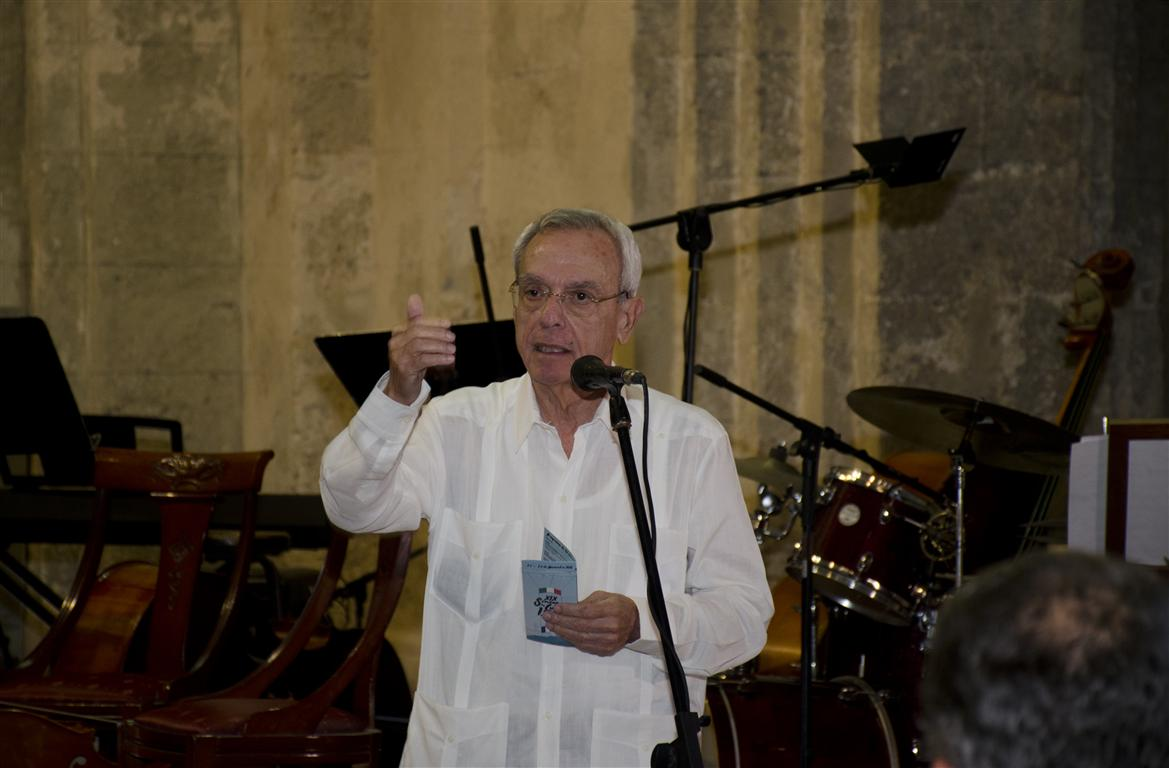 eusebio leal acto inaugural semana italiana 2 (Medium)