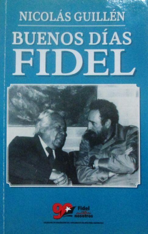 Buenos dias Fidel