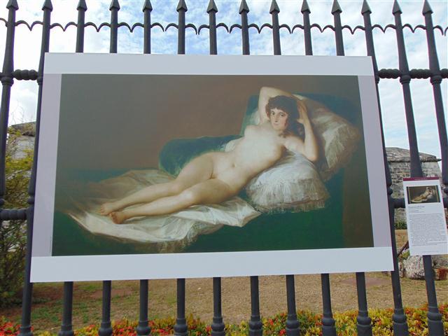 """Muestra """"Museo del Prado en La Habana"""""""