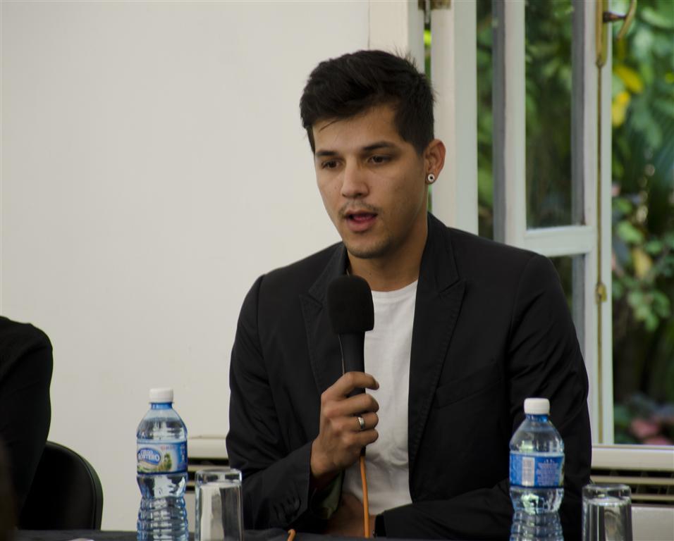 Robín Pedraja, Director Creativo de Vistar