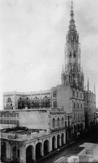 1-Iglesia del Sagrado Corazón (Reina)
