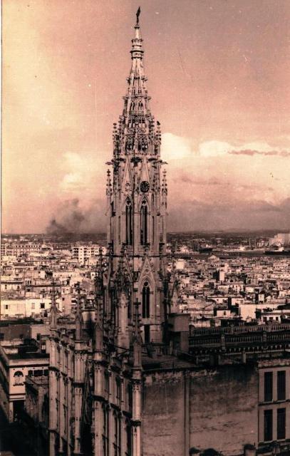 2-Iglesia del Sagrado Corazón (Reina)-1970
