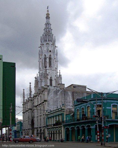3-Iglesia de Reina