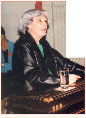 Rosa Elena Simeon