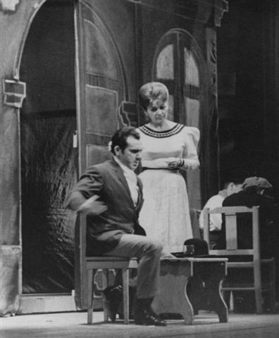TeatroPayret,1961.LaSantana yArmandoPicoenLaverbena delaPaloma (Small) (2)