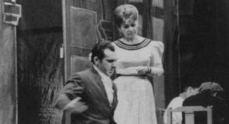 TeatroPayret,1961.LaSantana yArmandoPicoenLaverbena delaPaloma (Small)