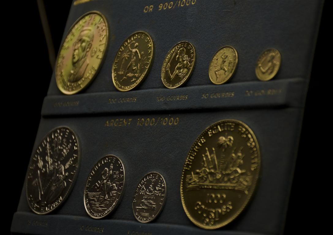 haití numismático muestra 2 (Medium)