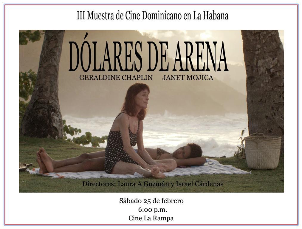 CARTEL DOLARES DE RENA (Medium)