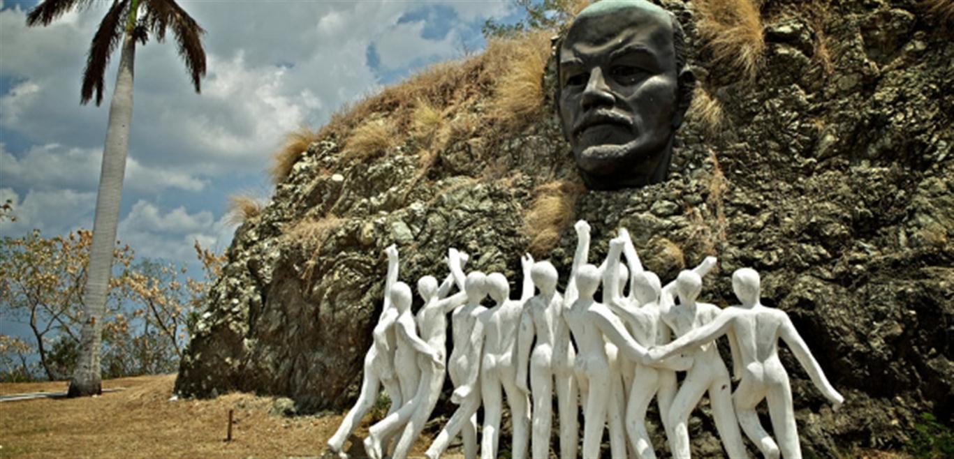 Colina Lenin (Medium)