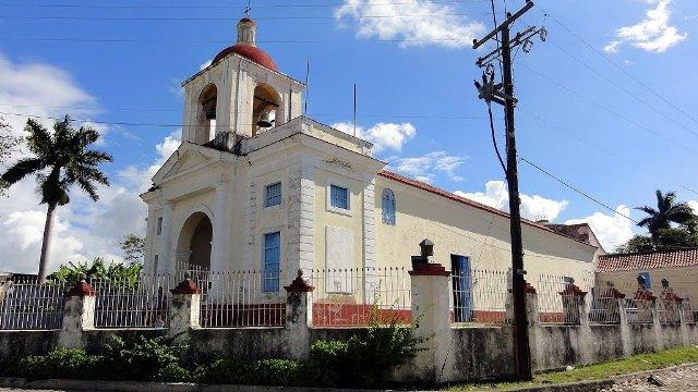 Iglesia de Regla