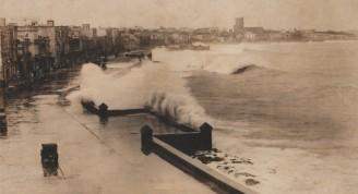 Inundaciones por el huracán de septiembre de 1919
