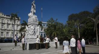 monumento Martí
