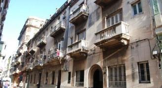 calle San Juan de Dios