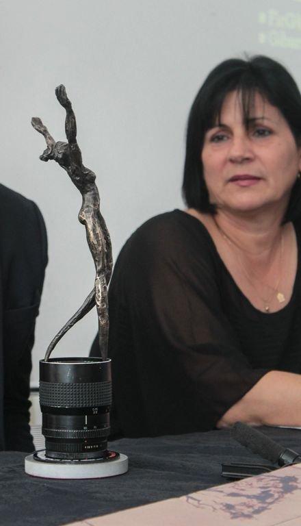 Premios Lucía
