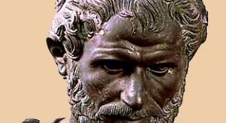 Aristoteles de Estagira