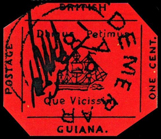 El sello más famoso del mundo (Small)