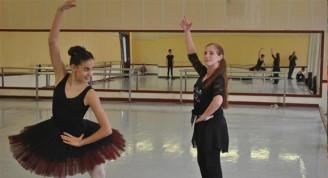 academias de ballet