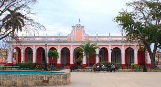 Museo Oscar María de Rojas, en Matanzas, nominado al Premio de Conservación 2017