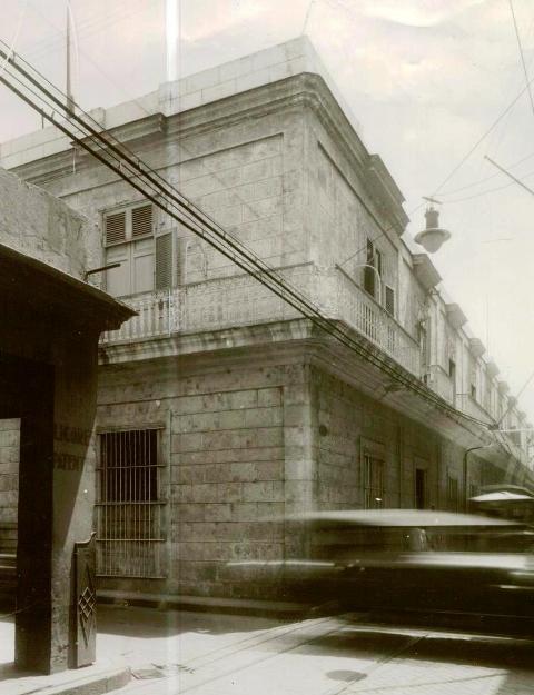 Palacio O´Farrill (1930)