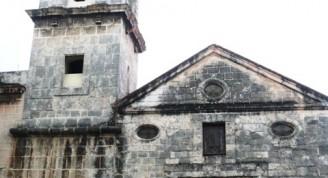 4-Iglesia del Spíritu Santo, fachada