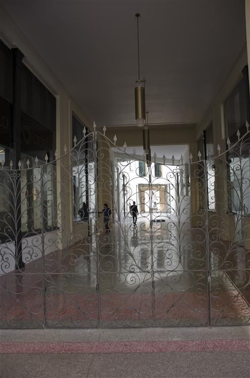 Hotel Manzana Galerías interiores (Medium)