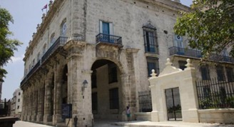 palacio del II Cabo