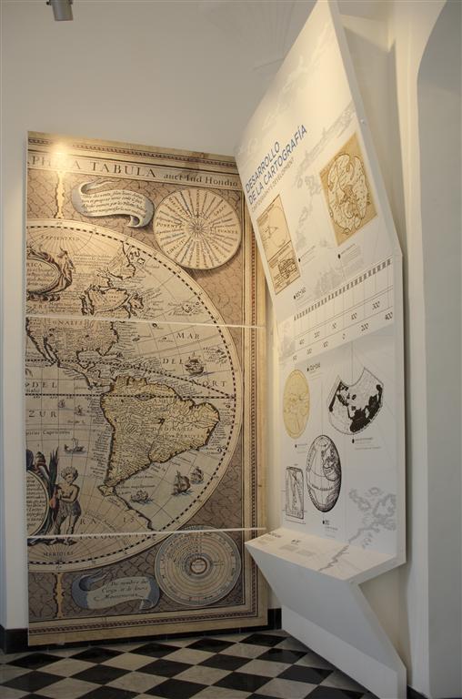palacio segundo cabo sala de cartografía 2 (Medium)