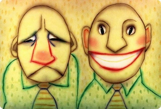Identifican zona del cerebro que induce el pesimismo